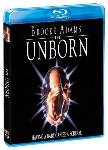 'The Unborn' Blu-ray Bound in August from Scream Factory