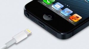 Apple Might Finally Dump Its Proprietary Lightning Connector in 2019