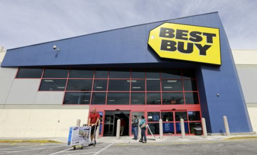 Best Buy's 2-day anniversary sale has great deals on iPads, Apple Watch, and more
