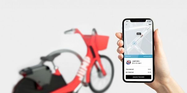Uber's $24.99 monthly subscription pass covers rides, bikes, scooters, and food deliveries