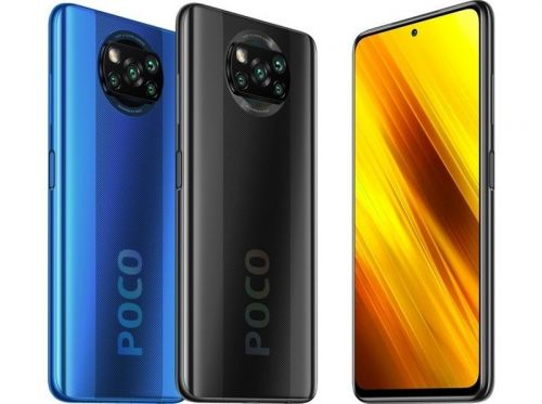 POCO X3 with Snapdragon 732G chipset launched in India for ₹16,999