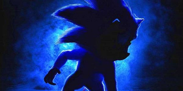 What Sonic Team Thinks Of The New Sonic The Hedgehog Movie Poster