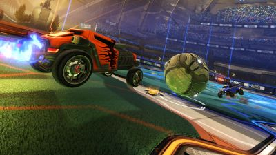 'Rocket League' will die without cross-console multiplayer
