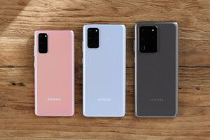 Samsung Galaxy M31 specs and renders leaked ahead of launch