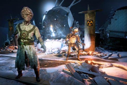 Hands-on: Mutant Year Zero: Road to Eden is like XCOM with a quirky personality
