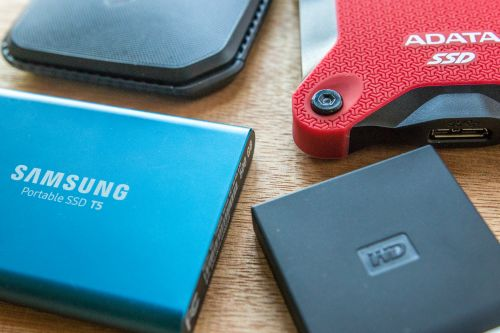 The best portable SSD