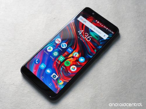 ASUS ZenFone Max Pro M1 review: Outclassing the master