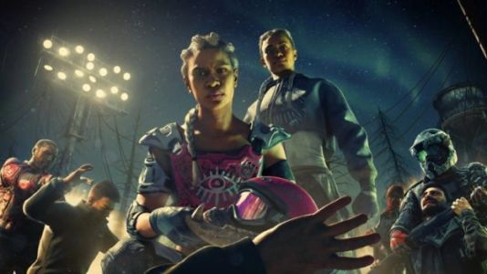Review: 'Far Cry New Dawn' Is a Fun and Crazy Sequel