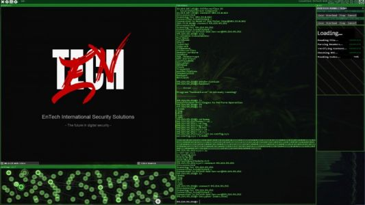Hacknet Is Free On Steam For The Next Two Days