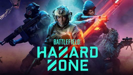 Battlefield 2042 Hazard Zone brings tactical action for smaller squads