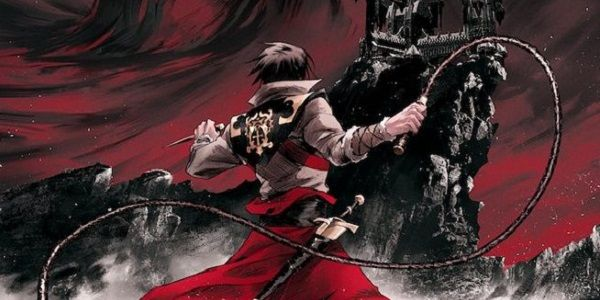 Castlevania's Physical Release Is Coming