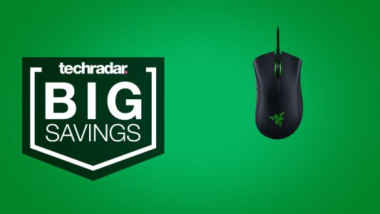 Get the Razer DeathAdder Elite for just $25 right now in this Cyber Monday deal
