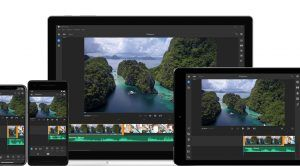 Adobe Unveils Project Rush Video Editor