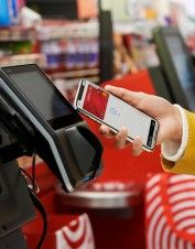 Target, Taco Bell Finally Accepting NFC Payments