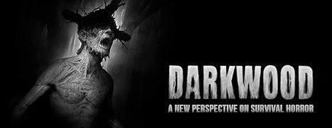 Daily Deal - Darkwood, 50% Off