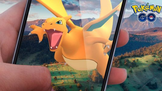 Pokémon Go could be getting a new Pokémon shaped like a nut