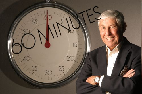 Off topic: '60 Minutes' book, 'liar' origins, must-read short story, seeing colors