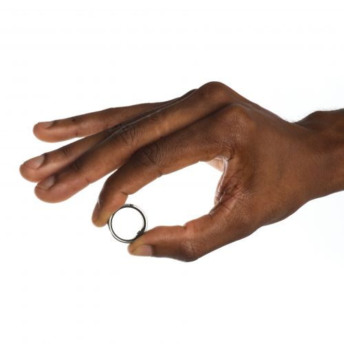 Motiv's new fitness ring does two-factor authentication