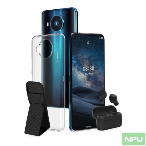 Great deals on Nokia 8.3 5G & Nokia 5.4 in UK & on Nokia 8.3 5G in US & Germany