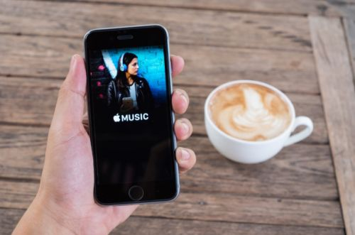 Apple reportedly buys music analytics company Asaii