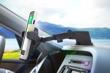The best iPhone car mounts to keep your smartphone in sight and stable