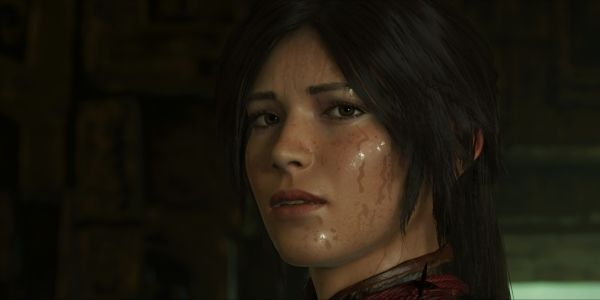 Shadow Of The Tomb Raider Is Being Review Bombed
