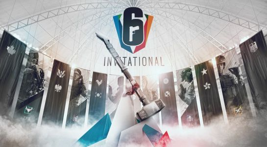 What we know about Rainbow Six Siege's new Six Invitational Packs