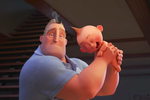 Here are all of Jack-Jack's powers in the Incredibles 2