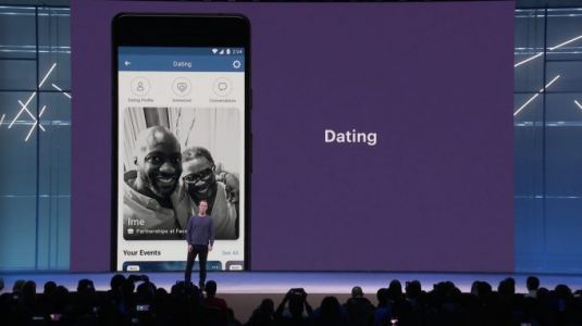 Facebook Dating is here, but it's not for you