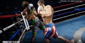 Put yourself in the gloves of Rocky Balboa in 'Creed: Rise to Glory'