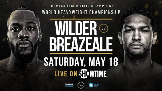 Wilder vs Breazeale live stream: how to watch tonight's boxing online from anywhere