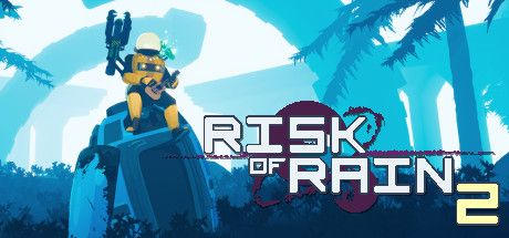 Now Available on Steam - Risk of Rain 2