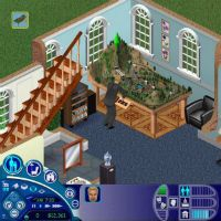 Archiving Will Wright's early design notes for The Sims