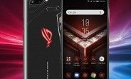Asus ROG Phone goes up for pre-order in the UK with £100 discount