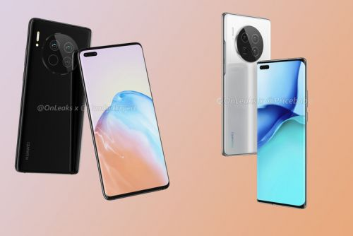 Huawei Mate 40 and Mate 40 Pro: Release date, rumours, features and specs