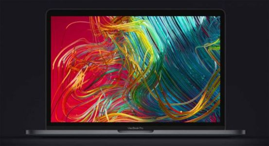 Apple explains what to do if your new MacBook Pro randomly turns off