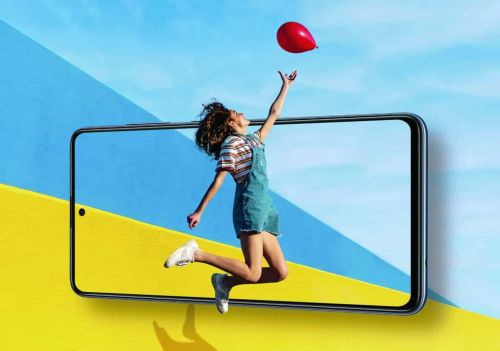 New Samsung Galaxy A-Series Has Something For Everyone In The US