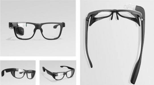 Google Glass Enterprise Edition 2 announced with $999 price tag