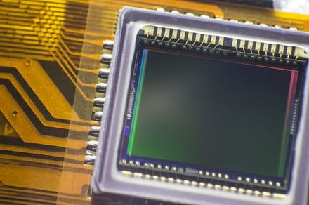 Canon's new large sensor is too big for you, but not for scientists