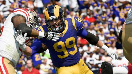 Here's how to upgrade to the next-gen version of Madden