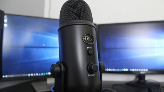 PS4 streamers should consider using a USB microphone