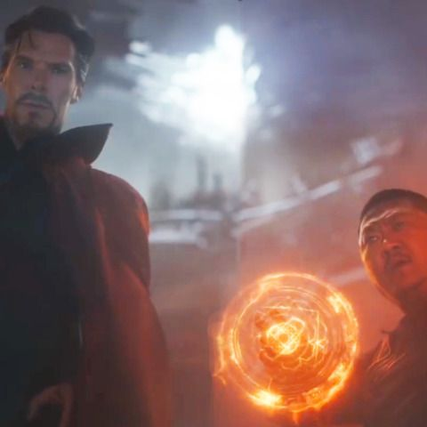 Marvel's Doctor Strange 2 Could Start Production Soon - Report - GameSpot Universe News Update