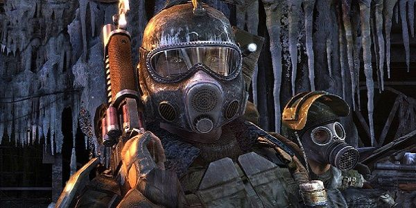 Metro: Exodus Is The Latest Game To Ditch Steam For the Epic Games Store