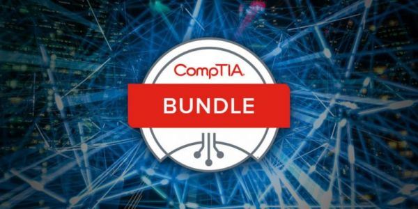 Here's how to pass 12 CompTIA certification exams - for less than $3 each