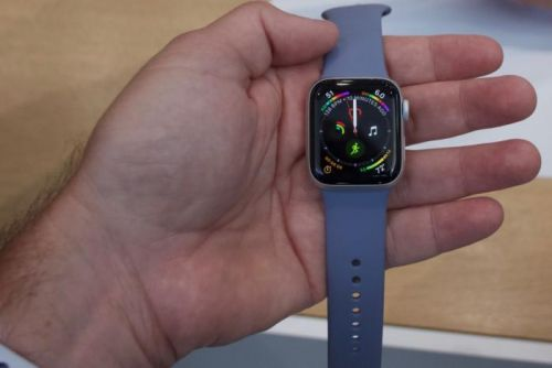 Apple Watch Series 4 review roundup: A little more screen makes a big difference