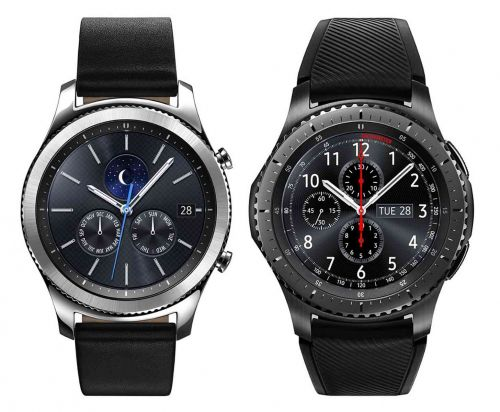 Samsung Gear S3 Value Pack update includes improvements to workouts, widgets, and more