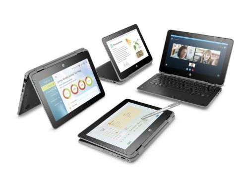 HP debuts new education lineup with ProBook x360 11, Stream 11 Pro
