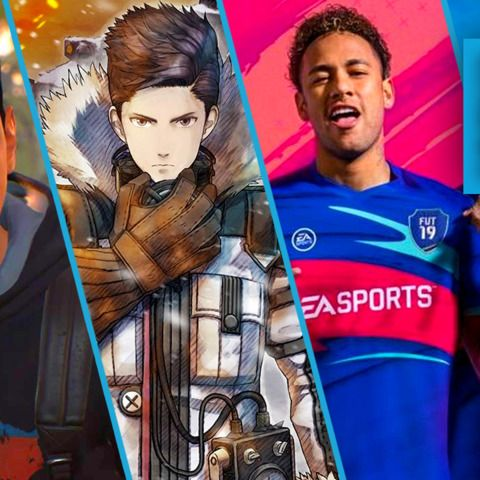 See FIFA 19's Top 100 Player and Team Rating