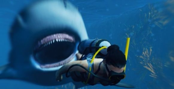 Video: The shark RPG and other hidden gems of E3 2018