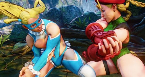 Capcom Cup 2018 Analysis: Is momentum on CJ Truth's side?